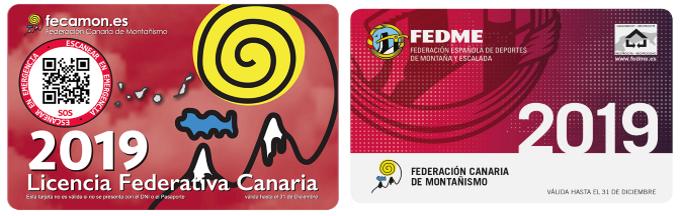 Licencia Federativa 2019