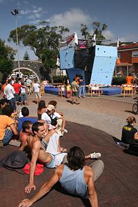 III Trofeo Ciudad de La Laguna de Bloque