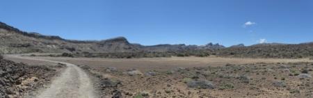 7 Cañadas del Teide - Parque Nacional del Teide