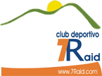 C.D. Adrar 7 Raid