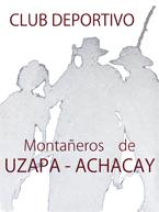 C.D. Montañeros de Uzapa - Achacay