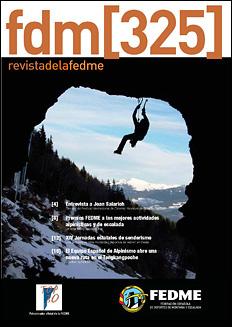 Revista FEDME nº325