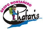 Grupo Montañero Chafaris