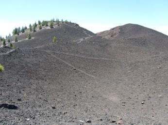 Montaña Sámara - Parque Nacional del Teide