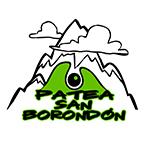 C.D. Patea San Borondón