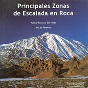 El Teide - Principales Zonas de Escalada en Roca