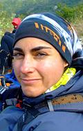 Loreto García
