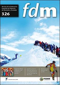 Revista FEDME nº 326