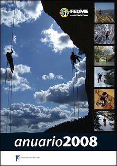 Anuario FEDME 2008