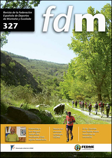 Revista FEDME nº 327