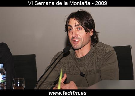 VI Semana de la Montaña - 2009