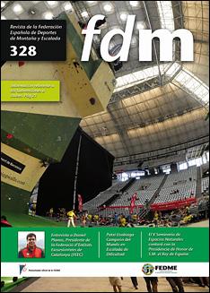 Revista FEDME nº 328