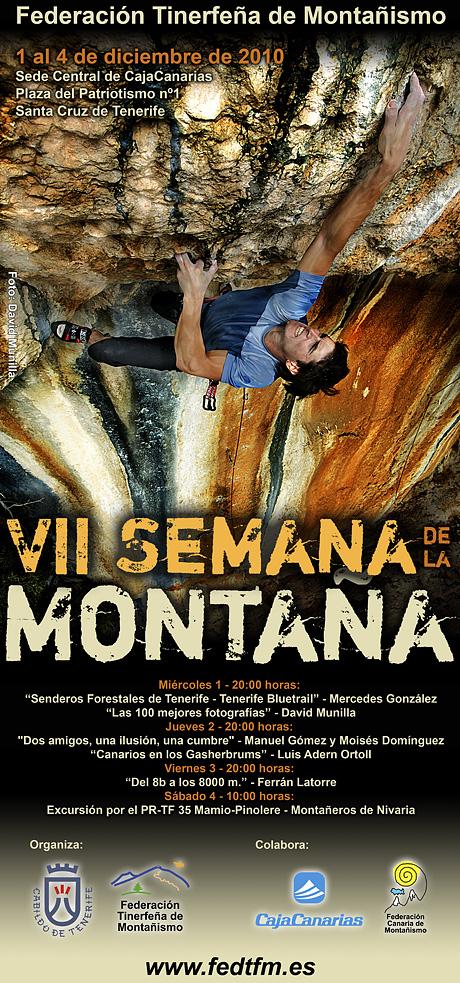 VII Semana de la Montaña 2010