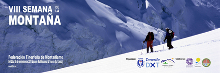 VIII Semana de la Montaña 2011