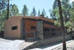 Campamento Barranco de la Arena