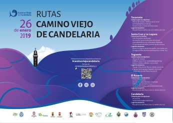 Ruta Camino Viejo de Candelaria