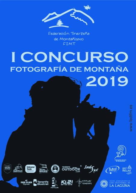 1 Concurso fotografia de montaña 2019