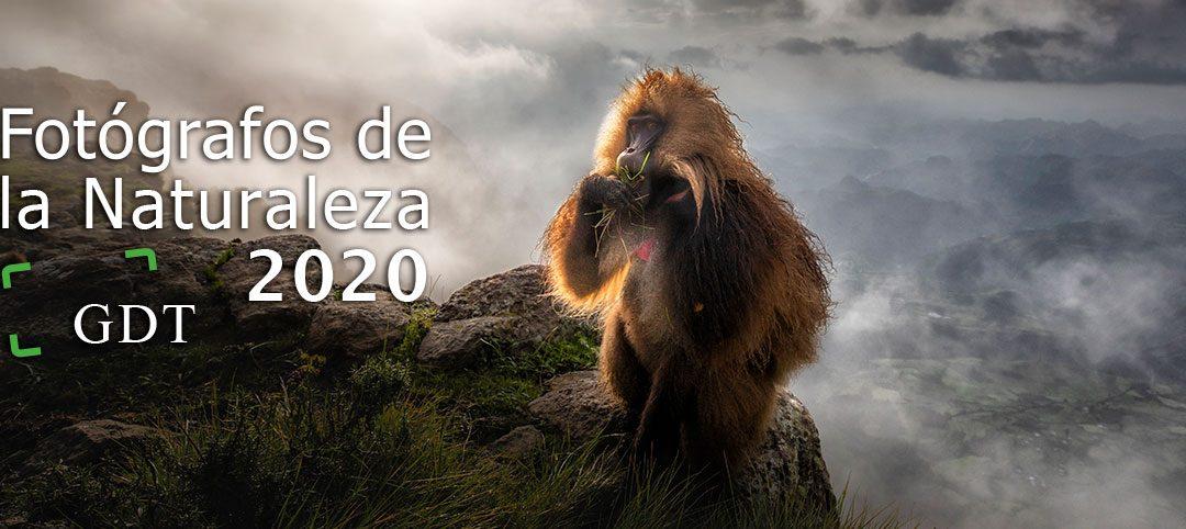 Fotógrafos Naturaleza 2020