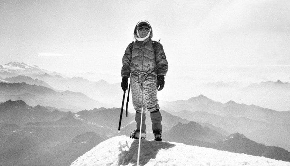 Sherpas, la otra historia del Himalaya