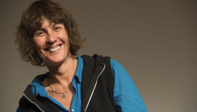 Catherine Destivelle recibirá el Piolet de Oro 2020 por su carrera alpinística