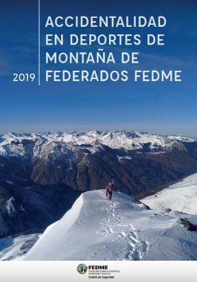 Accidentalidad en Deportes de Montaña