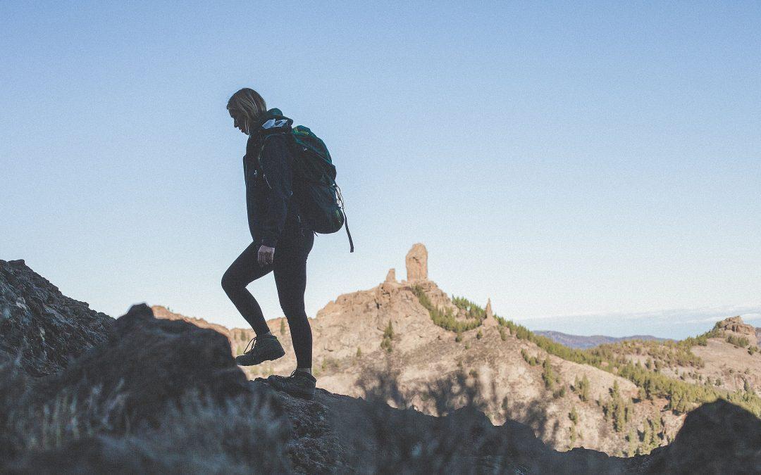 Gran Canaria Walking Festival 2020
