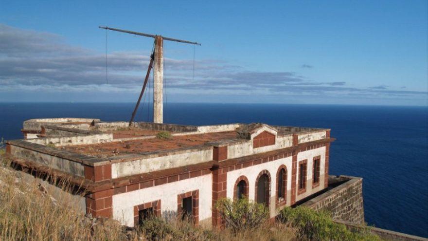 125 aniversario del Semáforo que colocó en el mapa a Igueste de San Andrés