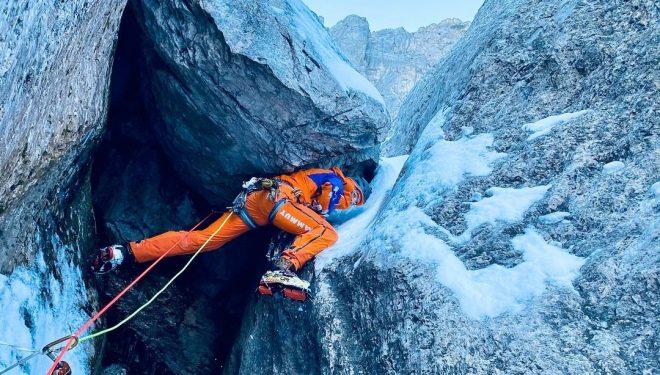 Lo mejor del alpinismo de 2020