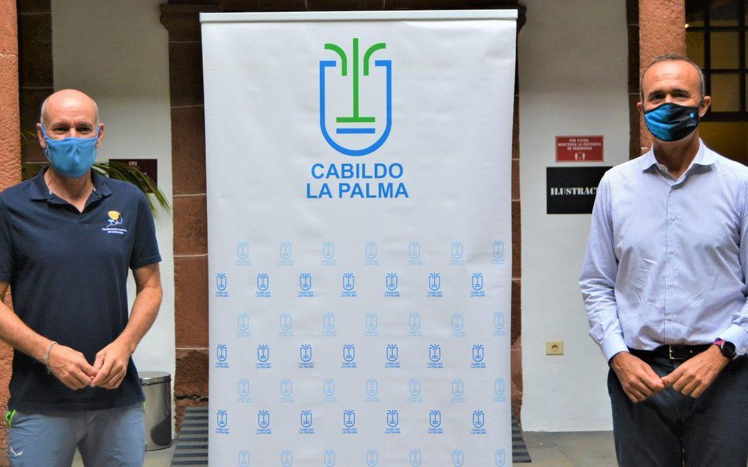 La Palma tendrá el primer Plan de Activación de Barranquismo de Canarias