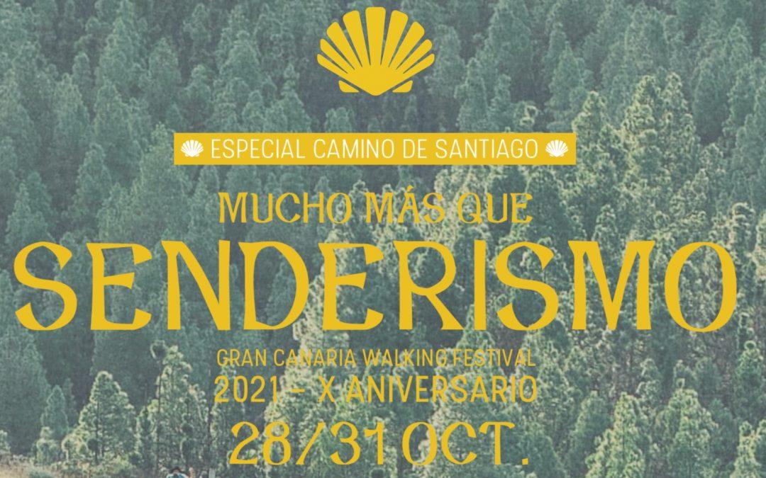 Gran Canaria Walking Festival 2021
