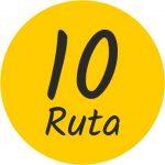 Ruta 10 - MONTAÑA LOS RIEGOS