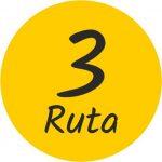 Ruta 3 - CHIO