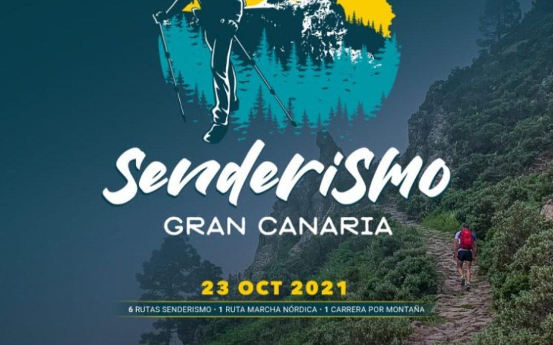 XII Encuentro Insular de Senderismo de Gran Canaria