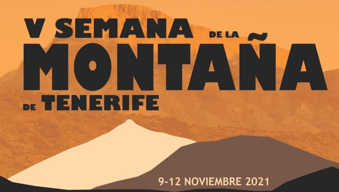 V SEMANA DE LA MONTAÑA – FIMT Noviembre 2021